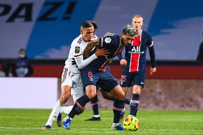L1 : Costil neutralise Neymar, Mbappé et le PSG