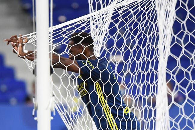OL : 0 sur 23, Moussa Dembélé inquiète Lyon