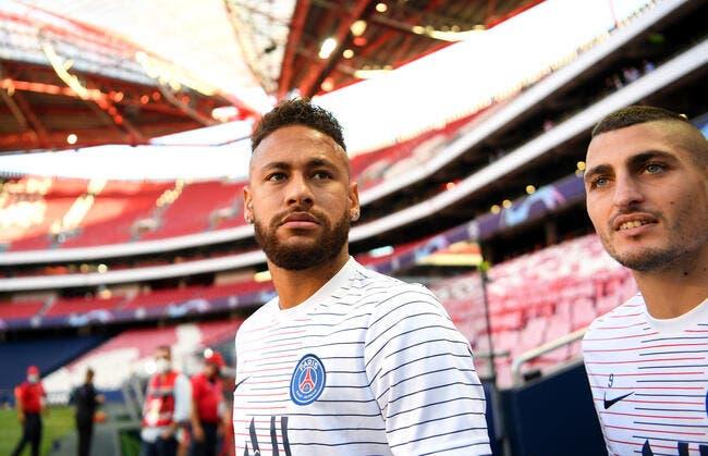 PSG : Neymar-Verratti, le vrai duo infernal de Paris !