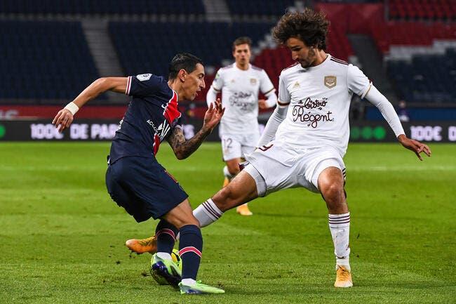 L1 : Bordeaux vieillit bien, les critiques se taisent