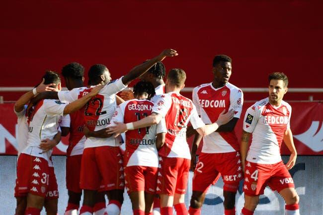 L1 : Monaco voit triple, Montpellier confirme, Lens tombe