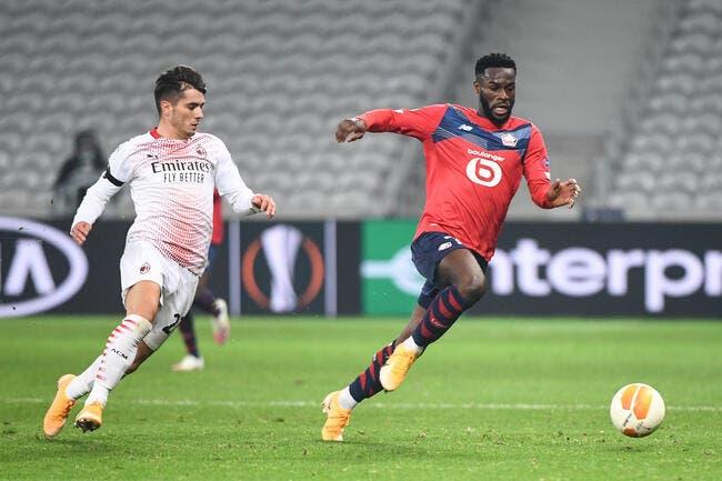 Lille : Bamba affole la Ligue 1, il vise les Bleus !