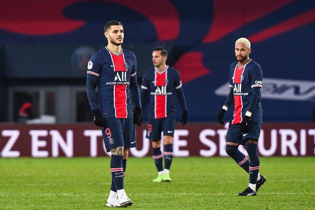 PSG : Pierre Ménès sent une fessée historique pour Paris !