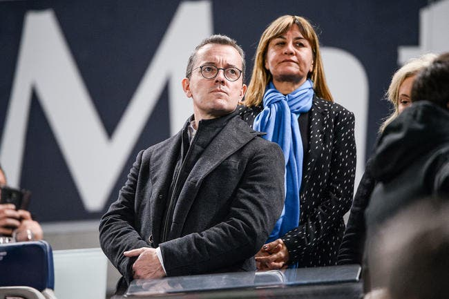 OM : Eyraud snobe les supporters, polémique à Marseille