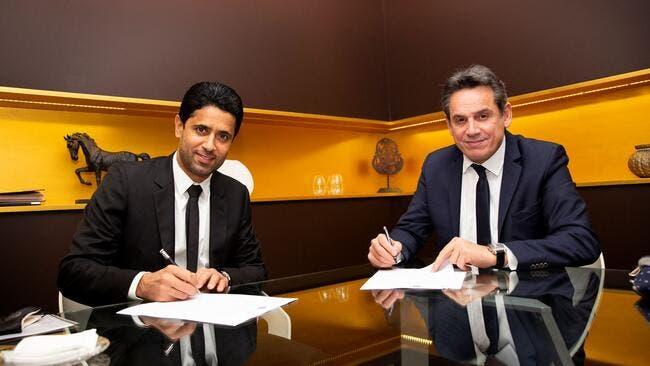 PSG : Al-Khelaifi sort le chéquier, il faut sauver le foot amateur
