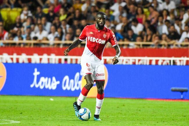 Mercato : Un duel Naples-PSG pour Bakayoko ?