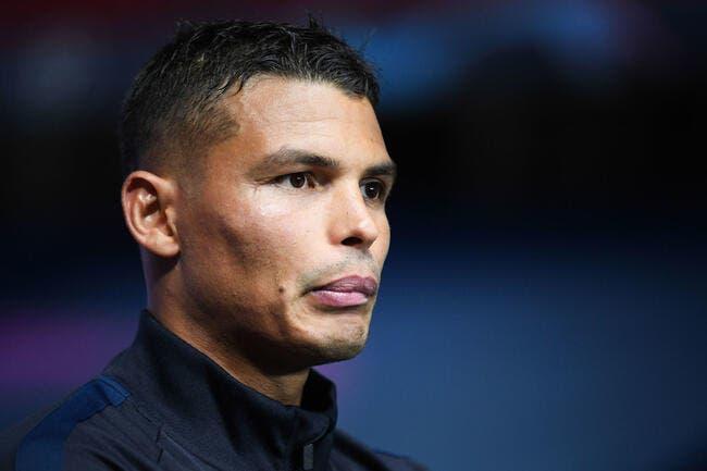 PSG : L'insupportable Thiago Silva est parti, Daniel Riolo jubile
