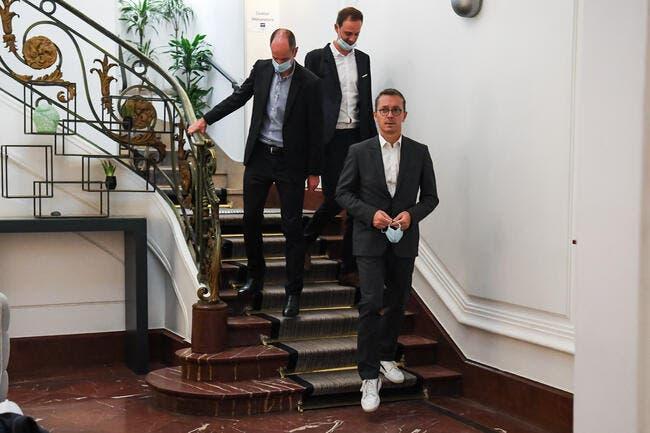 OM : Anigo, Lihadji, banditisme, Marseille intervient