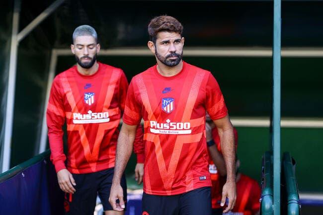 PSG: Diego Costa gratuit, Leonardo tient son gros coup