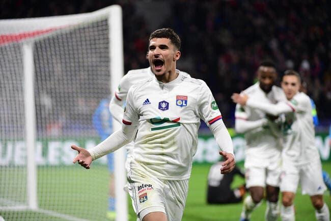OL : Partir en voleur, Aouar refuse de trahir Lyon