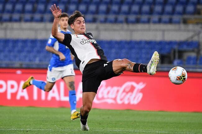 Ita : 3-0 pour la Juventus contre Naples ? La Serie A déjà en crise