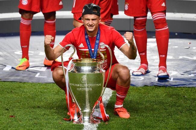 OM : Le gros coup pour Marseille, le Bayern lui envoie Cuisance