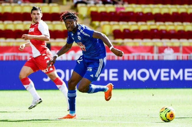 OM : Marseille prêt à claquer 20 ME sur Simakan ?