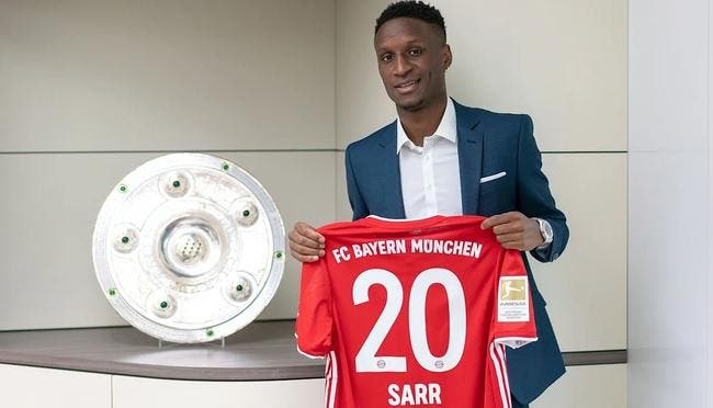 Officiel : Bouna Sarr quitte l'OM pour le Bayern Munich !