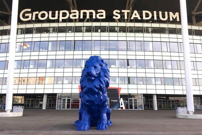 OL : Groupama garde le naming du stade de Lyon