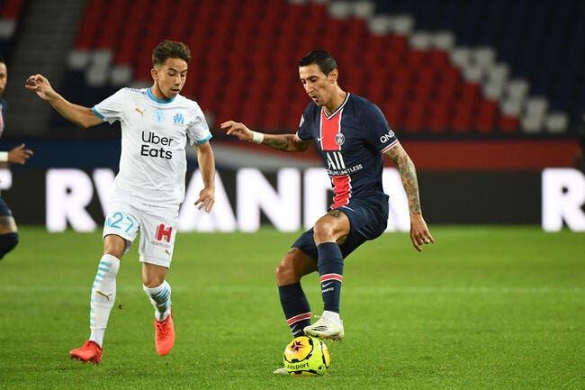 OM : Lopez exige son départ de Marseille au mercato