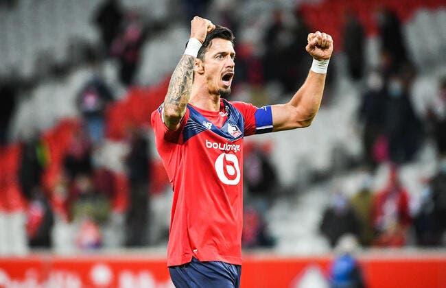 Lille : Fonte positif au Covid et forfait contre la France