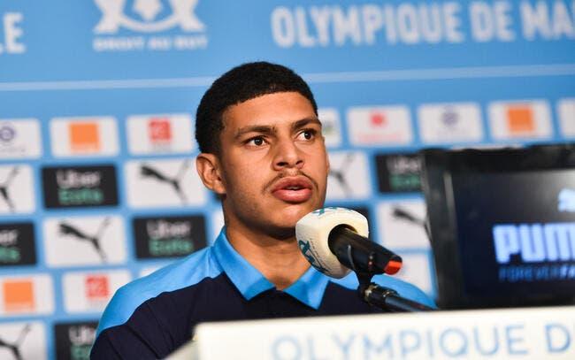 OM : 2 buts en 18 matchs, Courbis rhabille déjà Luis Henrique