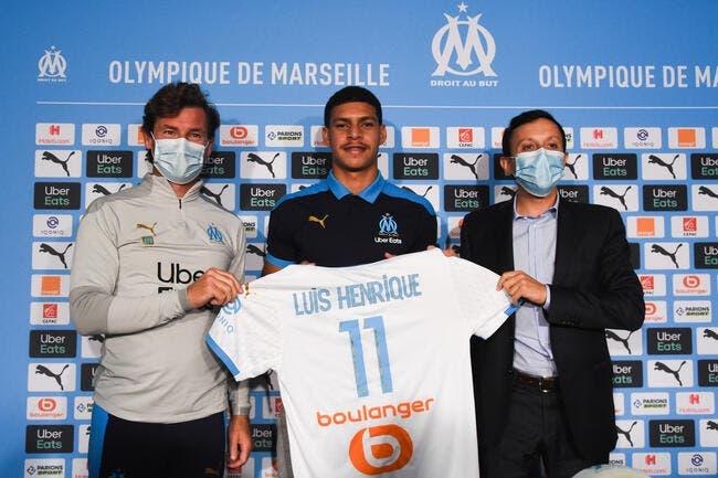 OM : Un joker à Marseille, c'est aujourd'hui ou jamais !