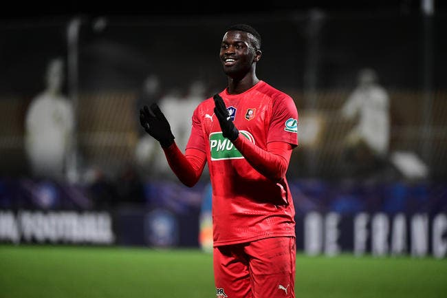 ASSE : M'Baye Niang arrive, les Verts sont forts !