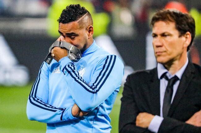 OL : Payet n'a pas de « couilles», Rudi Garcia se venge !