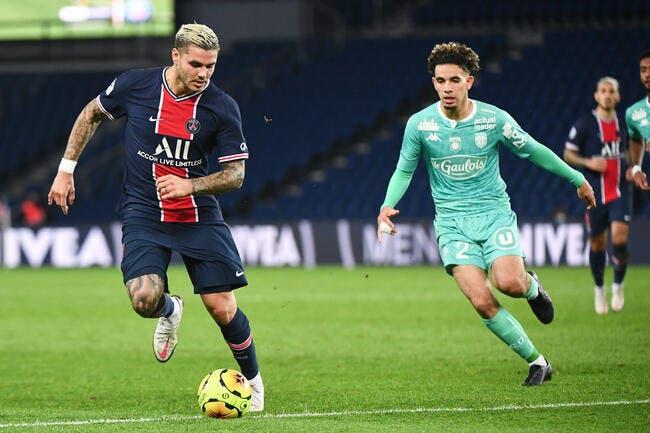 PSG : Deux joueurs ratés, Leonardo n'a pas fait le mercato parfait