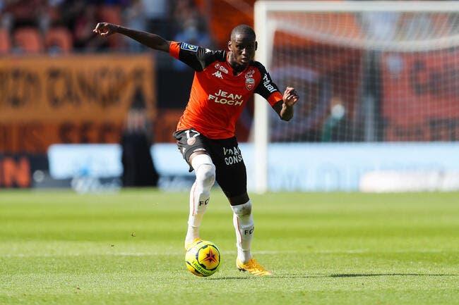 OM : Marseille offre 10ME pour Houboulang Mendes, c'est non !