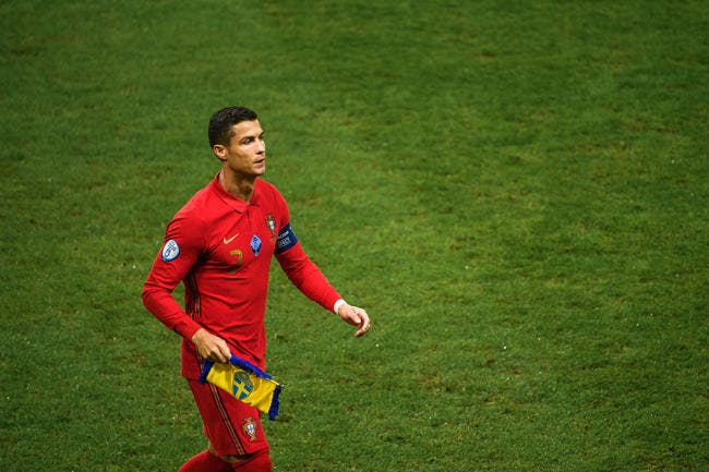 Cambriolage chez Cristiano Ronaldo un maillot vol