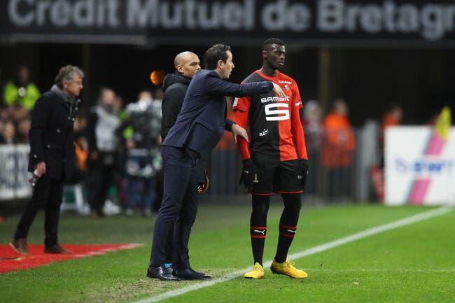 ASSE : Niang arrive vendredi, Pierre Ménès lâche l'info