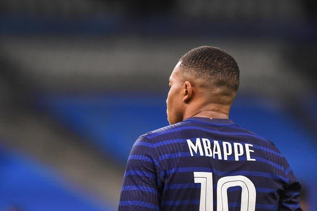 PSG : 200 ME, le juste prix de Mbappé en 2021 ?
