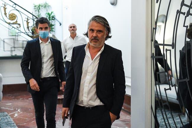 TV : La LFP sort du silence, zéro négociation avec Mediapro