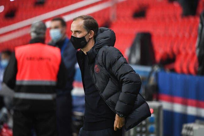 PSG : Tuchel face à un incroyable casse-tête contre Nîmes