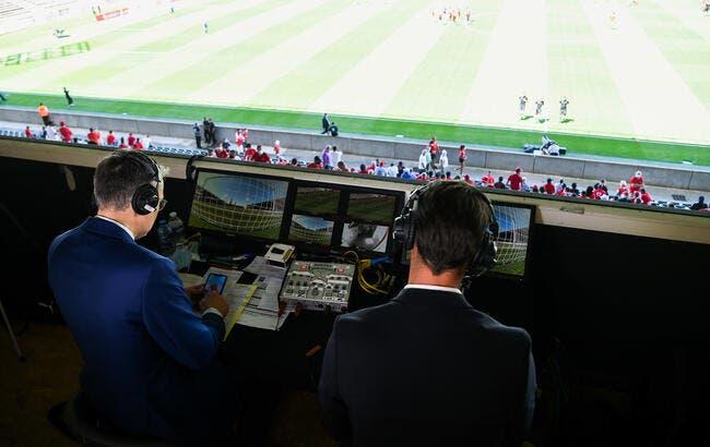 TV : Mediapro ruiné, Canal et BeIN à l'affût !