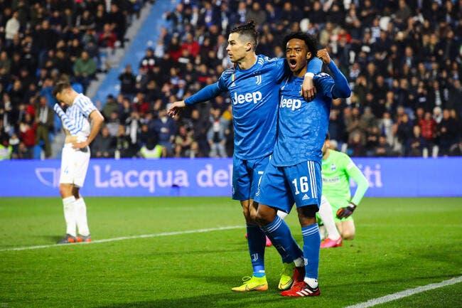 OL: Cristiano Ronaldo à Lyon, ce n'était pas une blague