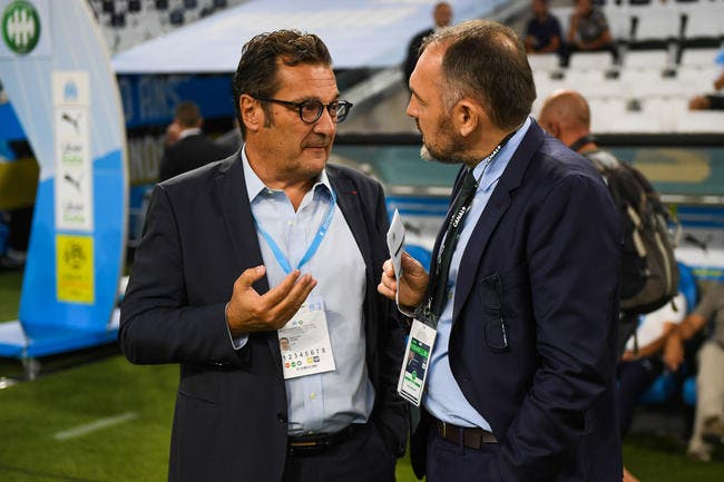 Mediapro : Canal+ a une idée effrayante pour la Ligue 1 !
