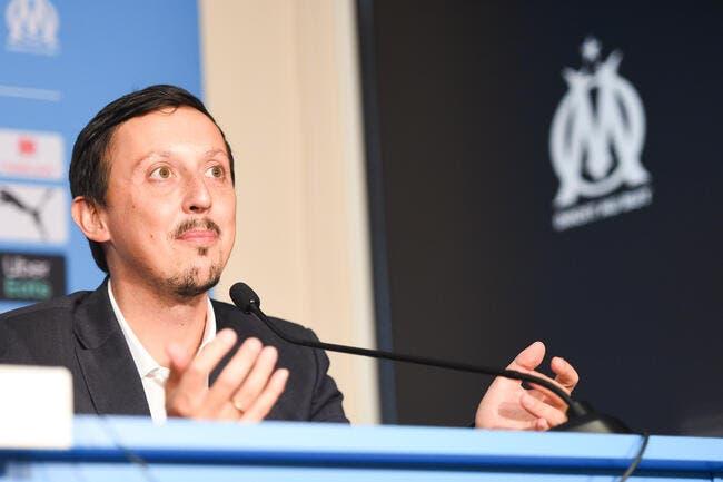 OM : Aucun joker, Marseille a rendez-vous au mercato d'hiver