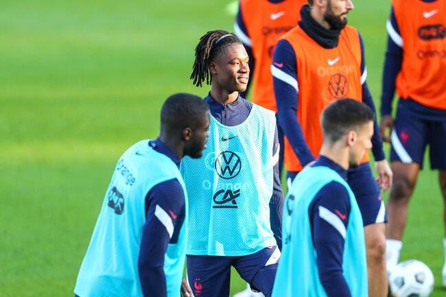 PSG : Camavinga au Real, le Qatar n'a pas dit son dernier mot