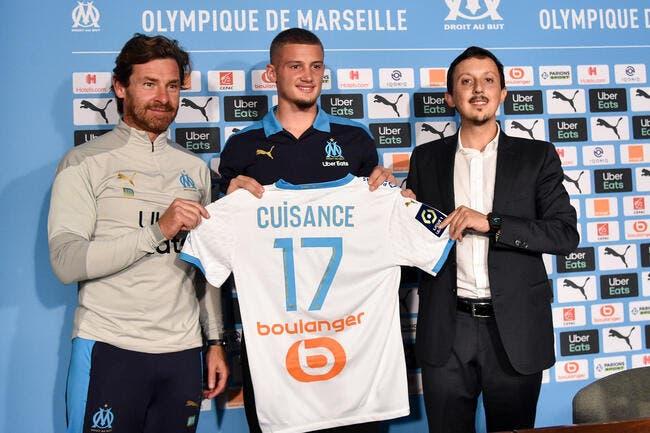 OM : Cuisance bradé à Marseille, le Bayern ne le supportait plus