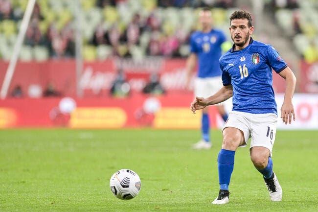 PSG : L'Italie se lève et applaudit le mercato de Leonardo
