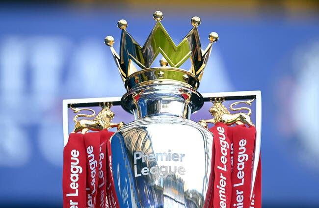 Ang : La Premier League à 18 clubs, c'est déjà oublié