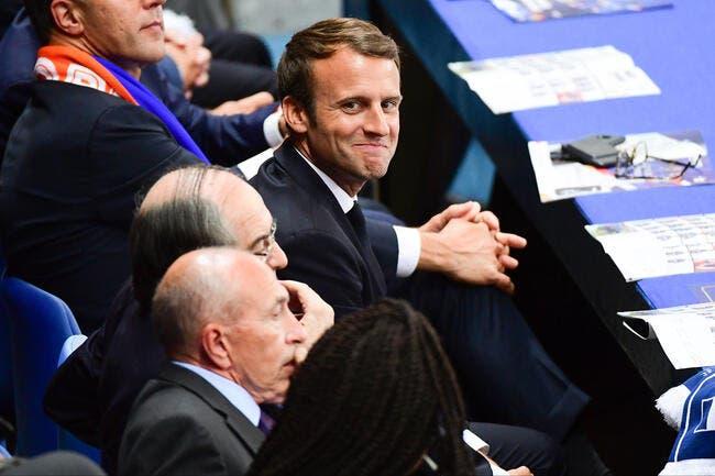 Coronavirus - Nouvelles mesures : Emmanuel Macron s'exprimera ce mercredi soir à 19h55