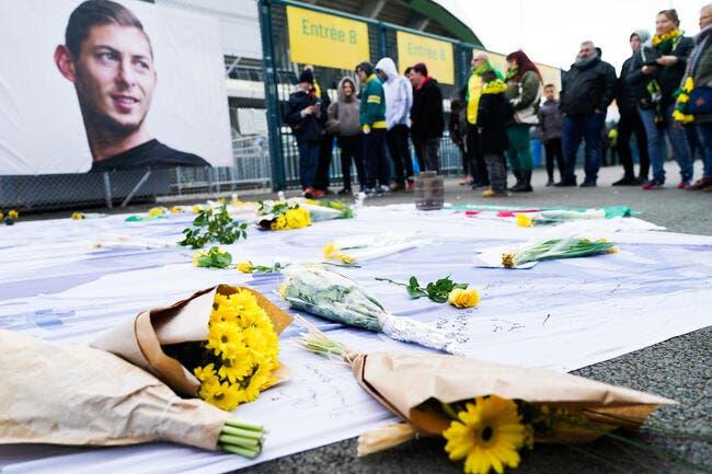 Des poursuites engagées contre le pilote David Henderson — Mort d'Emiliano Sala