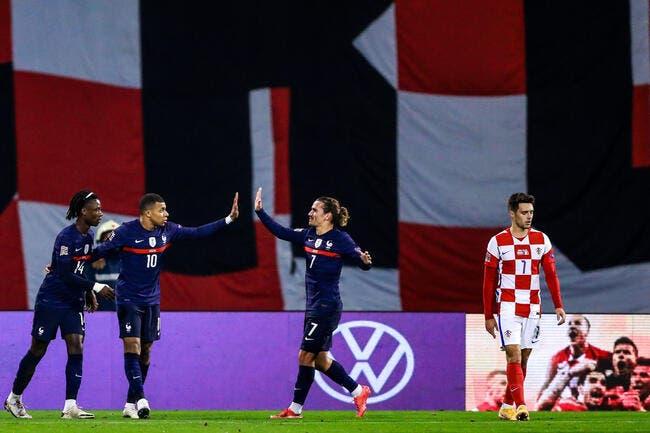 EdF : Griezmann et Mbappé en héros, pas pour Pierre Ménès !