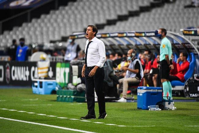 OL : Le PSG de Neymar et Mbappé, ça dégoûte Rudi Garcia
