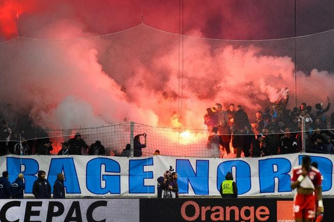 OM : 800.000 euros partis en fumée, Eyraud a la parade