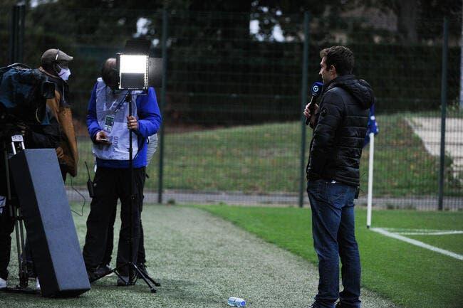 TV : Un accueil glacial pour Téléfoot dans les stades ?