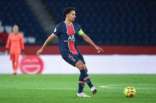 PSG : La valeur de ce Parisien explose, Neymar va être jaloux