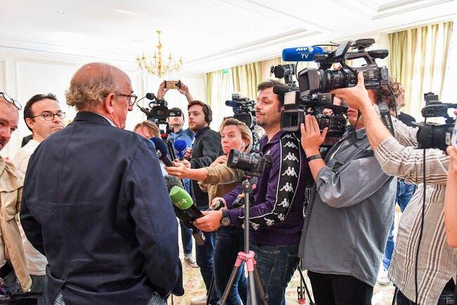 TV : Médiapro c'est fini, Canal et BeIN contactés !
