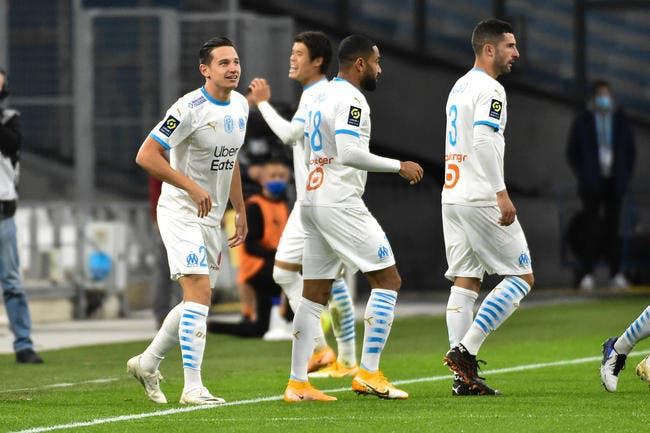Ligue 1, des surprises de Villas-Boas contre Bordeaux — OM