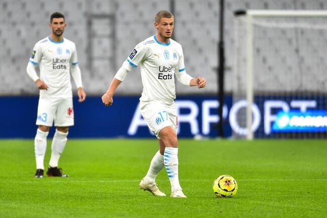 OM : Cuisance savoure, une belle histoire débute avec Marseille !